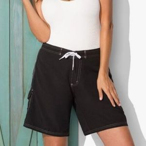 NEW LIST! NWT Swimsuits For All Long Board Shorts